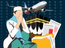 Cek Tahun Keberangkatan Haji