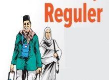 Berangkat Haji Reguler