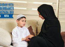 Berbuat Baik Pada Orang Tua