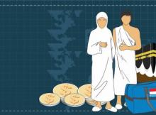 Menabung Untuk Haji
